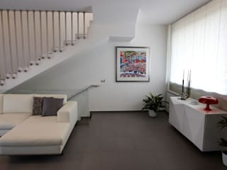 Living room by marco olivo,