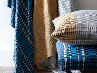 Africana Fabric:   by Julia Brendel Limited