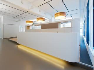 Office:  Geschäftsräume & Stores von dreizehngrad