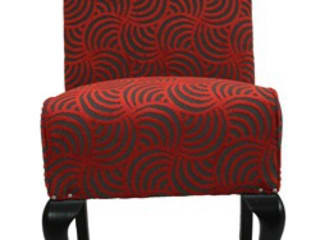 Twirl Just The Chair HaushaltAccessoires und Dekoration