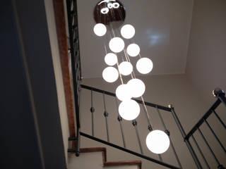 CARLO OMINI ARCHITETTO: modern tarz , Modern