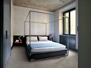 Rooms by ceramica viva