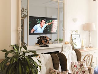 TV Mirrors:   by Overmantels