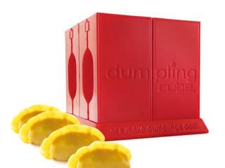 Le Dumpling Cube par CHEVALIER DIFFUSION Moderne