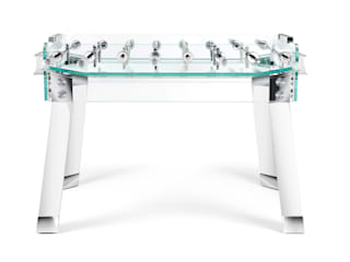 Contropiede Foosball Table de Quantum Play Moderno