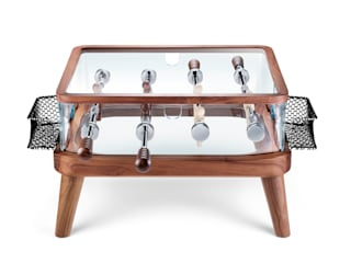 Intervallo Foosball Table de Quantum Play Moderno