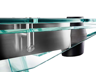 Filotto Pool Table de Quantum Play Moderno