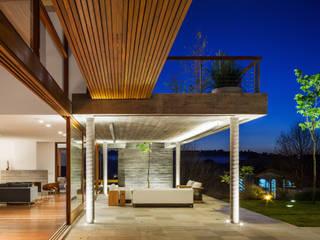 Residência FT por Reinach Mendonça Arquitetos Associados
