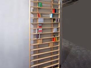 WallBook / WallDisc:  de style  par design