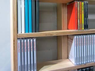 Wallbook:  de style  par design