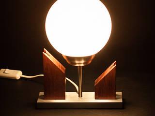 La cité lumineuse:  de style  par Pierre Siaudeau