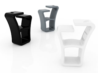 TWICE Paolo D'Ippolito - idee e design HouseholdStorage