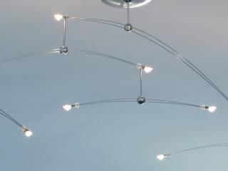 Mobiluce  I:   von Scherf Leuchtendesign