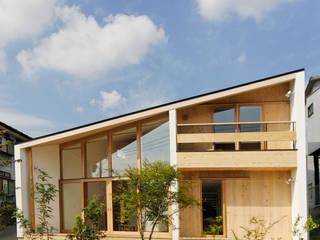 中山大輔建築設計事務所/Nakayama Architects Houses