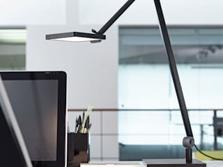 Task Luminaire PARA.MI by Herbert Waldmann GmbH & Co. KG