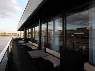 Nantilus:  de style  par CHENET Design et Architecture