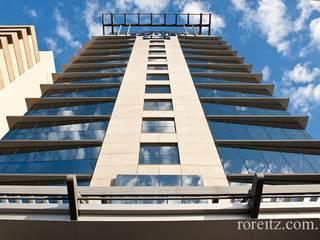 Hotels von MarchettiBonetti+