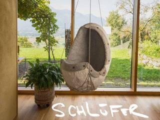 Schlüfer Sitzei:   von Mähr Möbeldesign