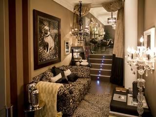 Gema arana interiorismo decoradores y dise adores de interiores en madrid homify - Decoradores de interiores en madrid ...