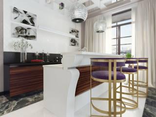 Cocinas de estilo  de Katerina Butenko, Clásico