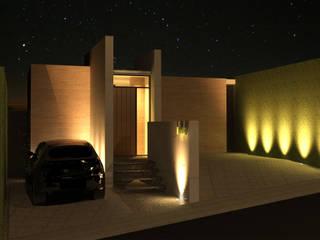 Lozano Arquitectos
