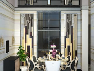 Dining room by Katerina Butenko, Classic