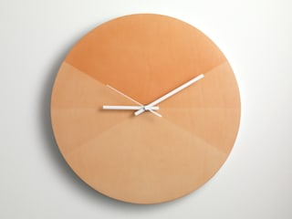 Sunclock #2 Dawn: scandinavian  by Lina Patsiou, Scandinavian