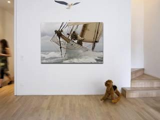 Tableaux bord de mer par Scenolia