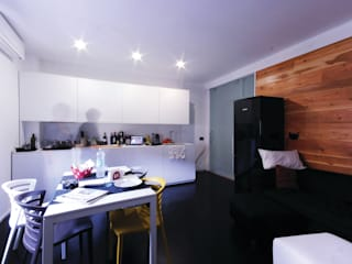 appartamento e studio Studio di studio a4