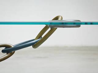tavolino Union di B & G design Moderno