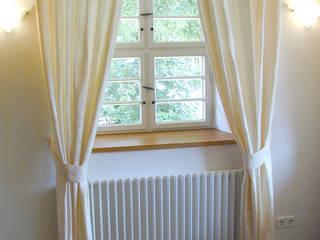 Vorhänge im Eingangsbereich:   von BelAmbiente Wohnkultur