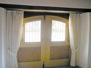Die alte  Kutschentor-Einfahrt:  Gastronomie von BelAmbiente Wohnkultur