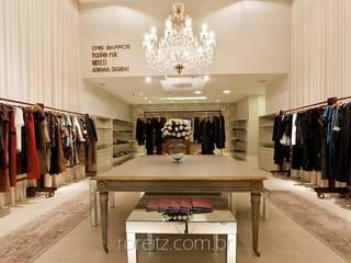 MarchettiBonetti+ Офіси та магазини