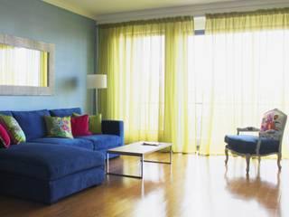 Amoreiras II Espaços por Stoc Casa Interiores