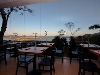 MarchettiBonetti+ Restaurantes