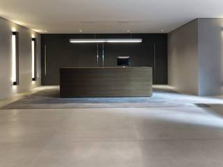 MarchettiBonetti+ Офісні будівлі