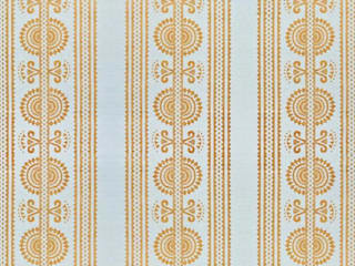 Kurpie :: Fabric: eclectic  by Julia Brendel Limited, Eclectic
