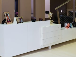 Side boards by Hconcept Interiors London Ltd.