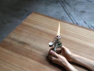 LUZIE® - meine Flamme von Less'n'more GmbH Minimalistisch