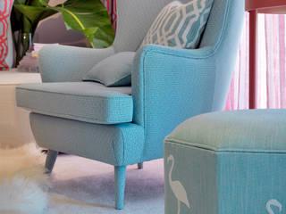 Capri & Flamingo by Aldeco: modern  by AVOREZ | Exclusive UK Distributor, Modern