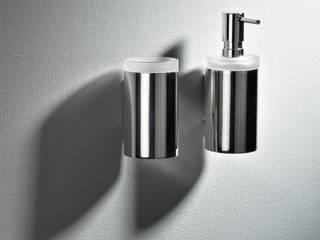 HEWI Sanitär | System 162 Chrom: industriell  von HEWI Heinrich Wilke GmbH,Industrial