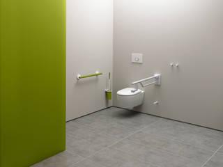 HEWI Sanitär | System 800 K Moderne Krankenhäuser von HEWI Heinrich Wilke GmbH Modern