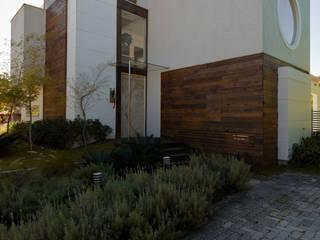 حديث  تنفيذ Mantovani e Rita Arquitetura , حداثي