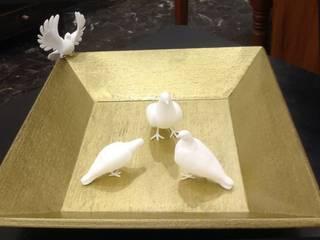 Birds:   by TIECOS Facilitation LLP
