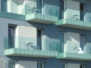 Stefano Zaghini Architetto Hotels