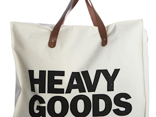 Heavy goods storage bag:   by An Artful Life