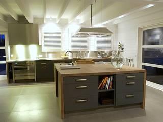 Cuisine équipée par Woodline Concept Moderne