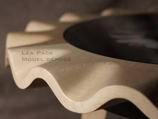 """Table ronde """"Vole ou Marche"""":  de style  par Léa Pack"""