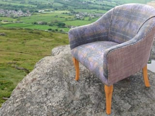 Swale Dale Tub Chair by handmade