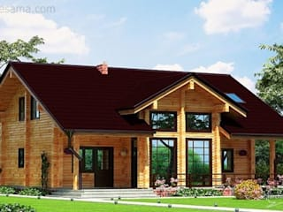 wood& steel construction:   by nageco